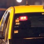 Precauciones para tener en cuenta al tomar un taxi