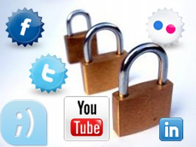 Redes Sociales Cuidado