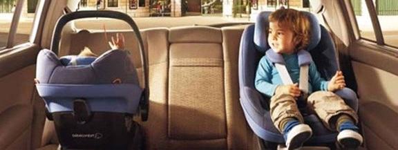 seguridad bebe auto
