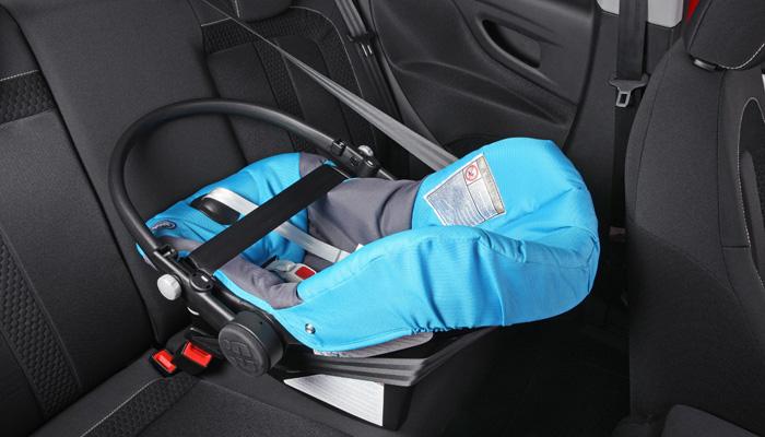 Beb abordo comprar y colocar la butaca para ni os for Asiento para bebe auto