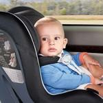 Bebé abordo: comprar y colocar la butaca para niños