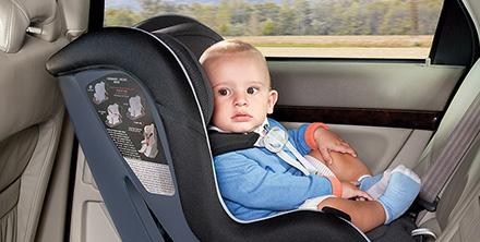 Beb abordo comprar y colocar la butaca para ni os for Butaca de bebe para auto