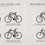 Nuevos consejos para prevenir el robo de bicicletas