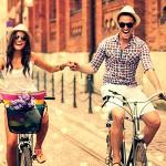 Salud: Beneficios de andar en Bicicleta