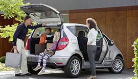 ¿Cómo prevenir el robo de tu auto?