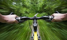 Errores que cometen los ciclistas al conducir