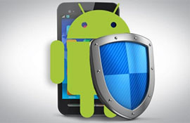 Protegé la información almacenada en tu celular