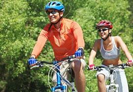 consejos para andar en bici en la ruta