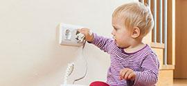 ¿Cómo prevenir accidentes en el hogar?