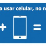 Celular: un factor de accidentes de autos