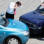 ¿Cómo actuar si estás involucrado en un accidente de tránsito?