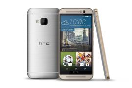 Mejor Smartphone 2015 - HTC One M9
