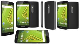 Mejor Smartphone 2015 - Moto X Play