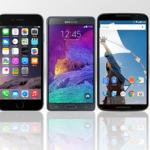 Mejor Smartphone 2015