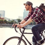 Sumate a la movilidad sustentable con tu bicicleta y contribuí con el medioambiente