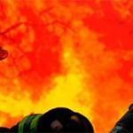 Hogar: ¿Qué hacer en caso de incendio?