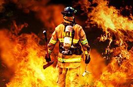 Hogar Qué hacer en caso de incendio - 6