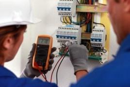 ya revisaste tus instalaciones electricas domiciliarias