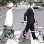 Recomendaciones para elegir una Bici Plegable