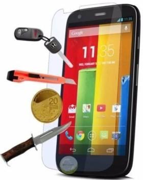 como cuidar la pantalla de tu smartphone 1