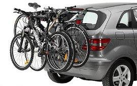portabicicletas y tips para llevar tu bici en auto 2