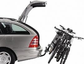 portabicicletas y tips para llevar tu bici en auto 3