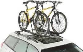 portabicicletas y tips para llevar tu bici en auto 4