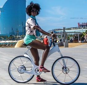 Bicicletas Eléctricas en Argentina, un fenómeno que crece2