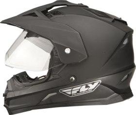 Cómo elijo un casco para moto