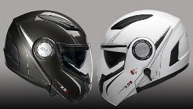 Cómo elijo un casco para moto6
