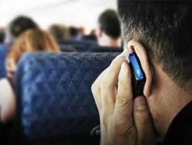 Desde abril, celular y tablet en la mano para volar
