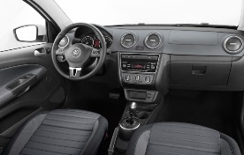 El auto más vendido en Argentina (2)