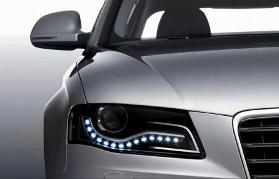 iluminacin y lamparas led para autos