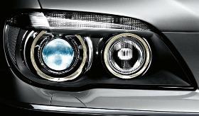 Iluminación y lamparas led para autos3