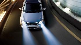 Iluminación y lamparas led para autos4