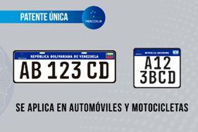 Nueva patente argentina para Motos y Autos-3