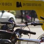 Argentina: avances en el estacionamiento de bicicletas