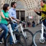 Deportes y travesía: el Biciturismo es la nueva alternativa