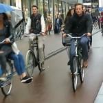 ¿Tenés que salir en bicicleta con lluvia? ¡Atento a estos tips!