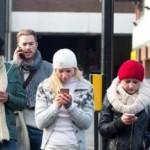 La adicción al celular creó una nueva generación: los smombies