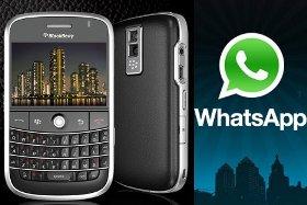 Whatsapp deja BlackBerry y varias otras plataformas 4