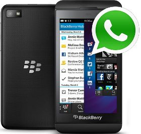 Whatsapp deja BlackBerry y varias otras plataformas 5