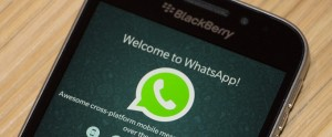 Whatsapp deja BlackBerry y varias otras plataformas Portada Seguridad News