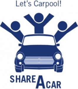 Crece la tendencia de compartir auto en Argentina 2
