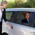Crece la tendencia de compartir Auto en Argentina