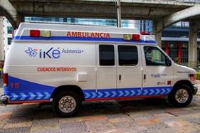 Iké Asistencia, nuestro nuevo asociado para tu mejor servicio 4