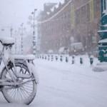 Tips para que el frío no te quite el beneficio de andar en Bicicleta