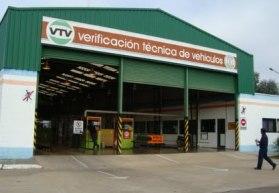 Desde agosto, la VTV es obligatoria en Capital Federal 3