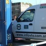 Desde agosto, la VTV es obligatoria en Capital Federal