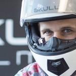 El AR-1, en la lista de los mejores cascos para moto